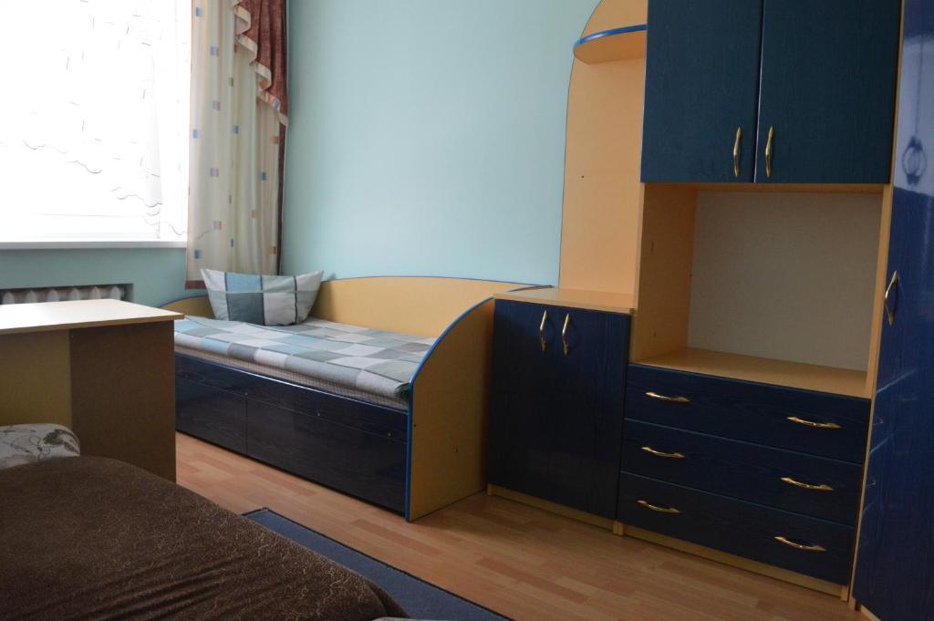 Отель Луговая - фото №26