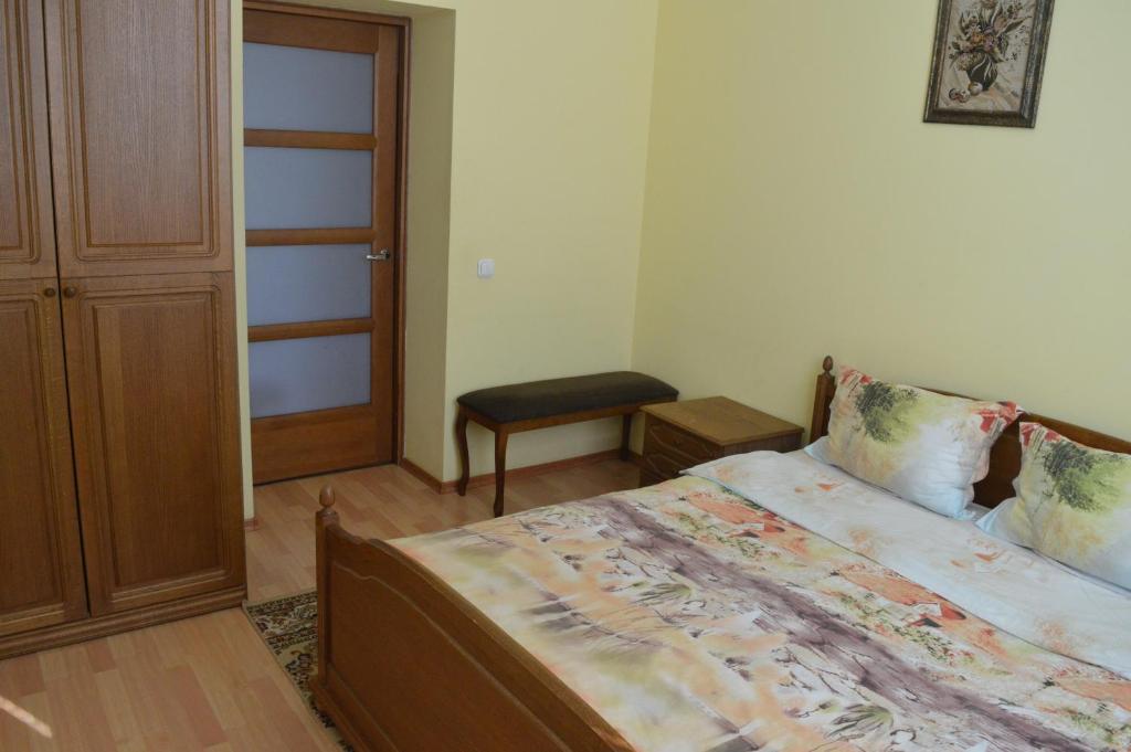 Отель Луговая - фото №11