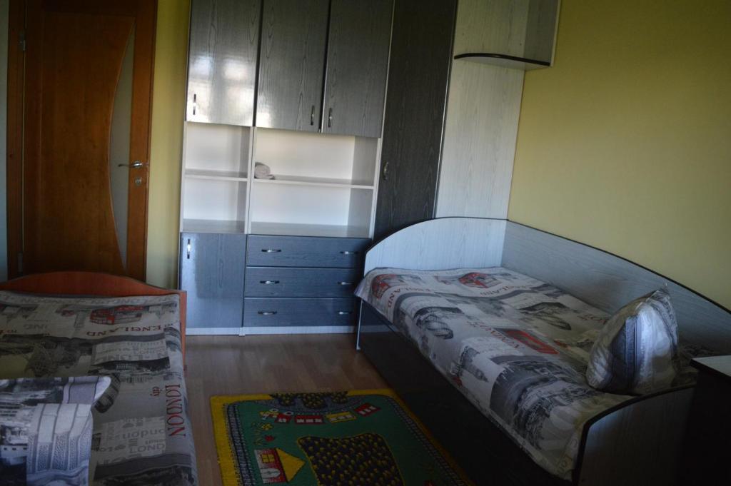 Отель Луговая - фото №24