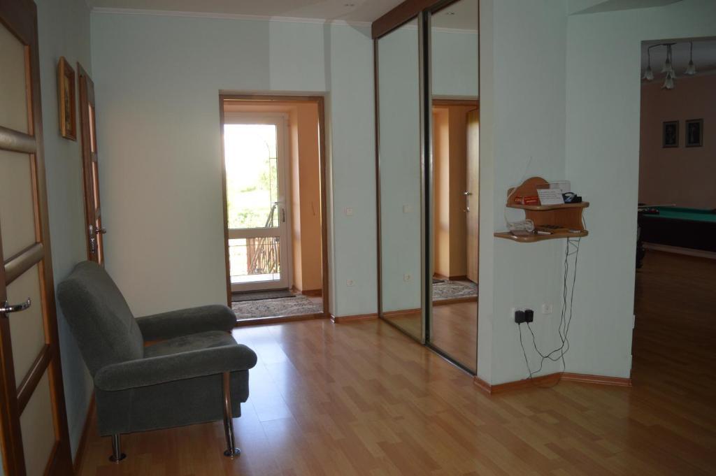 Отель Луговая - фото №19