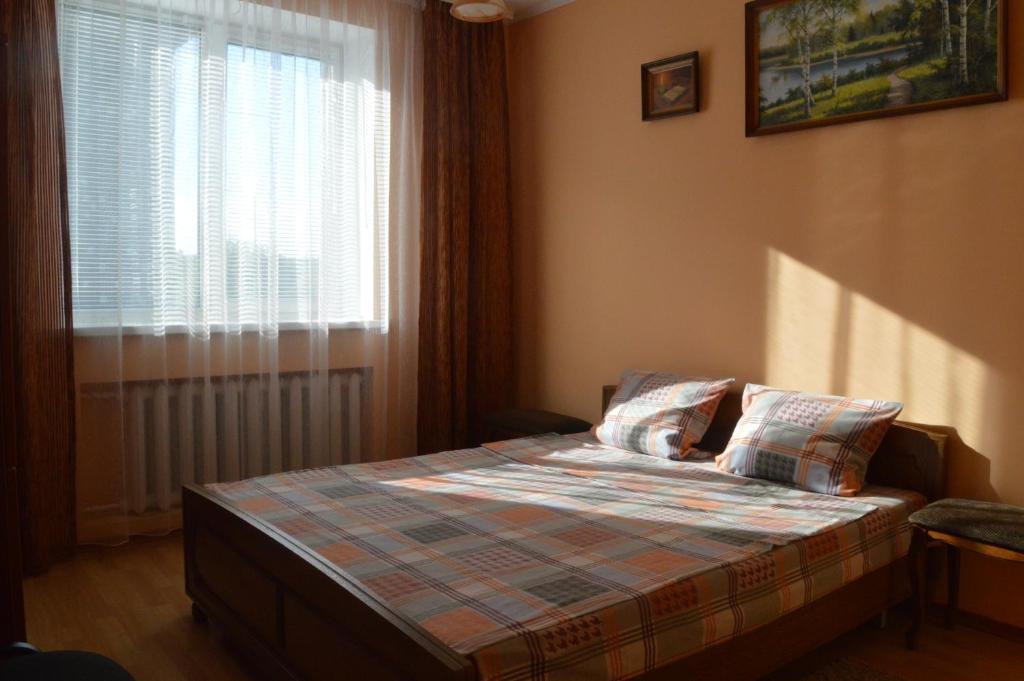 Отель Луговая - фото №12