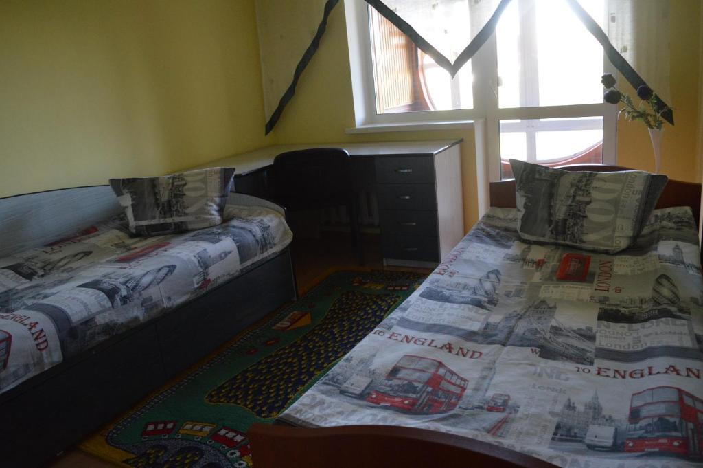 Отель Луговая - фото №25