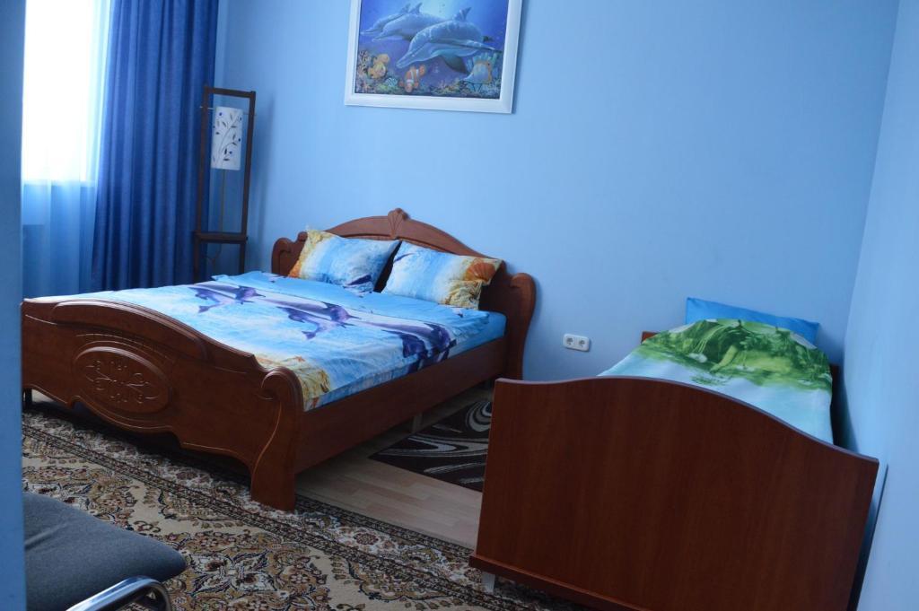 Отель Луговая - фото №10