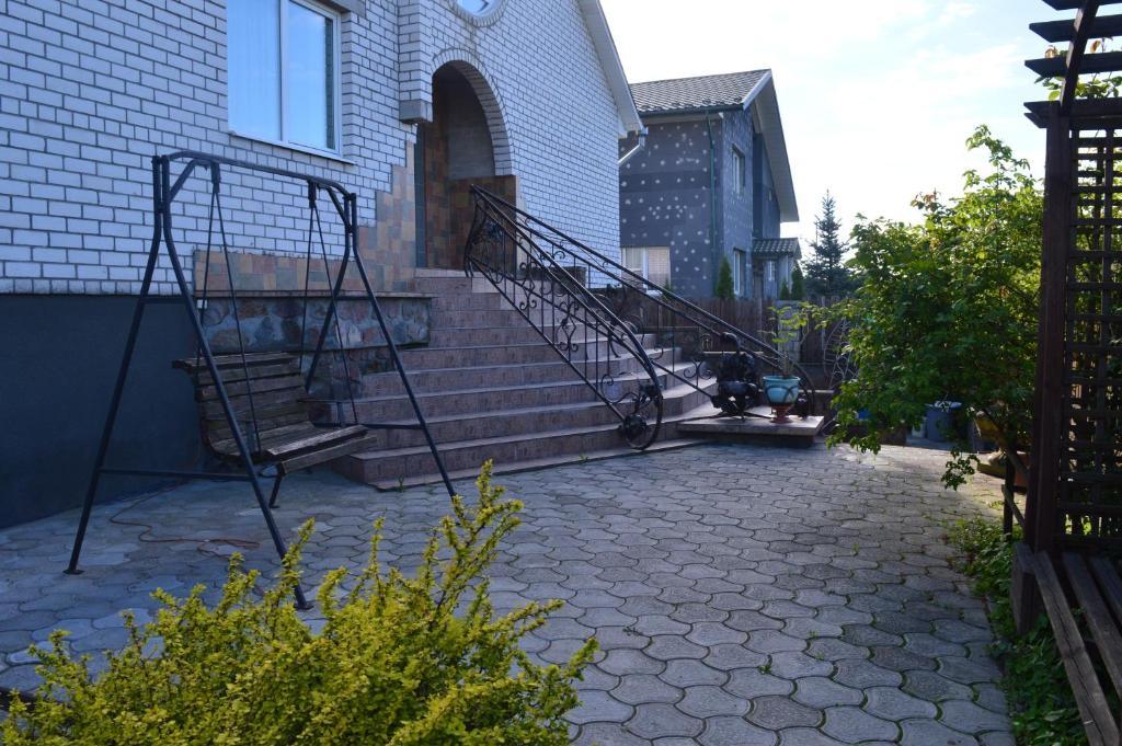 Отель Луговая - фото №8