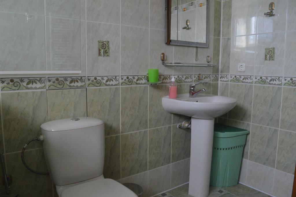 Отель Луговая - фото №23