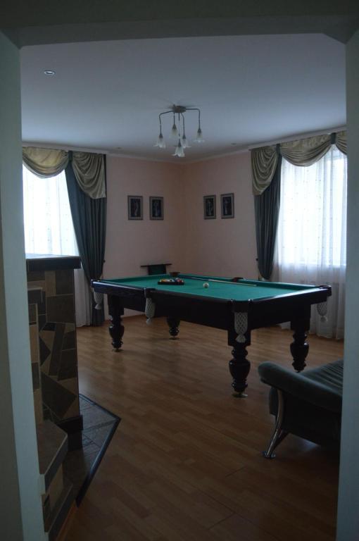 Отель Луговая - фото №18