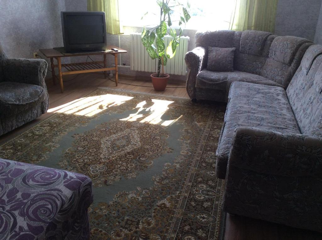 Отель Никитенко 2 - фото №5