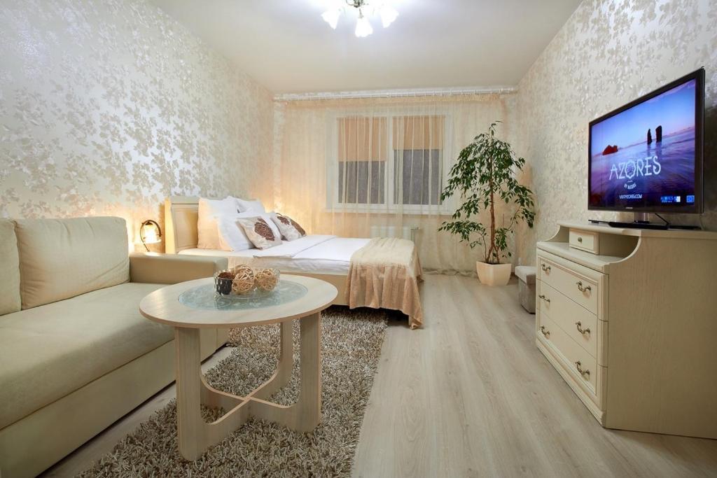 Отель На Дзержинского 12 - фото №14