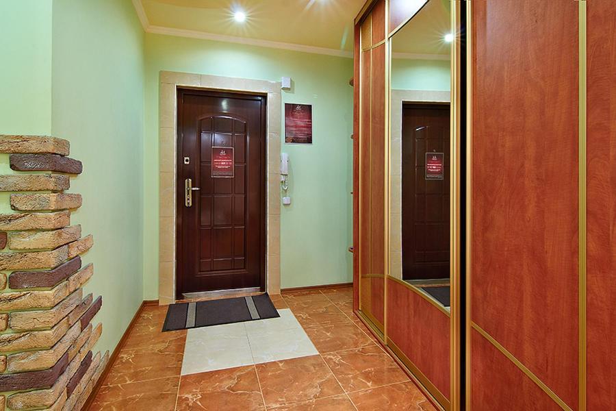 Отель На Дзержинского 12 - фото №38