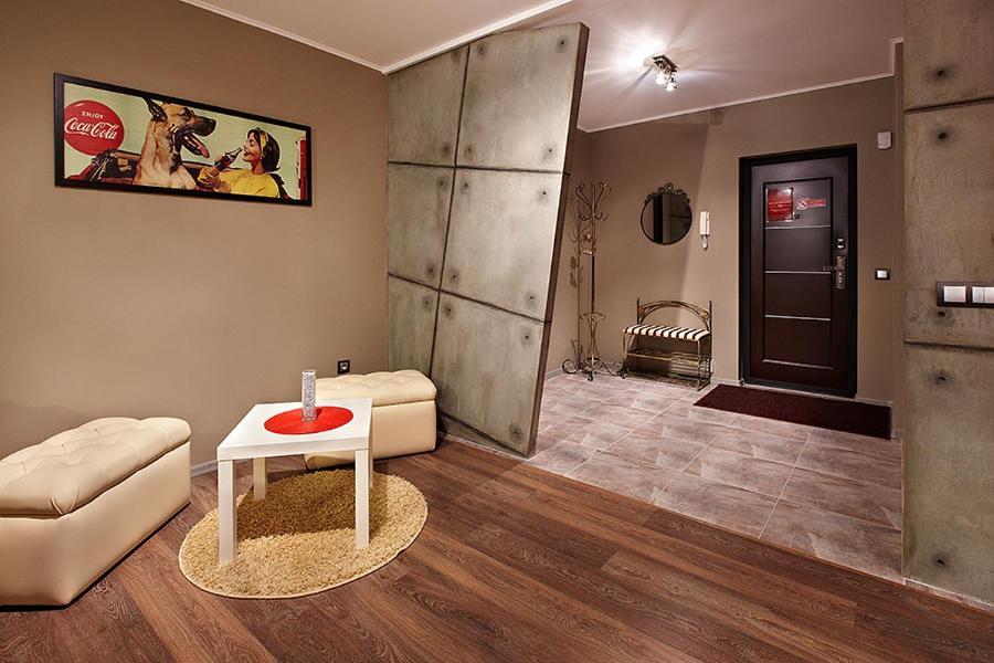 Отель На Дзержинского 12 - фото №36