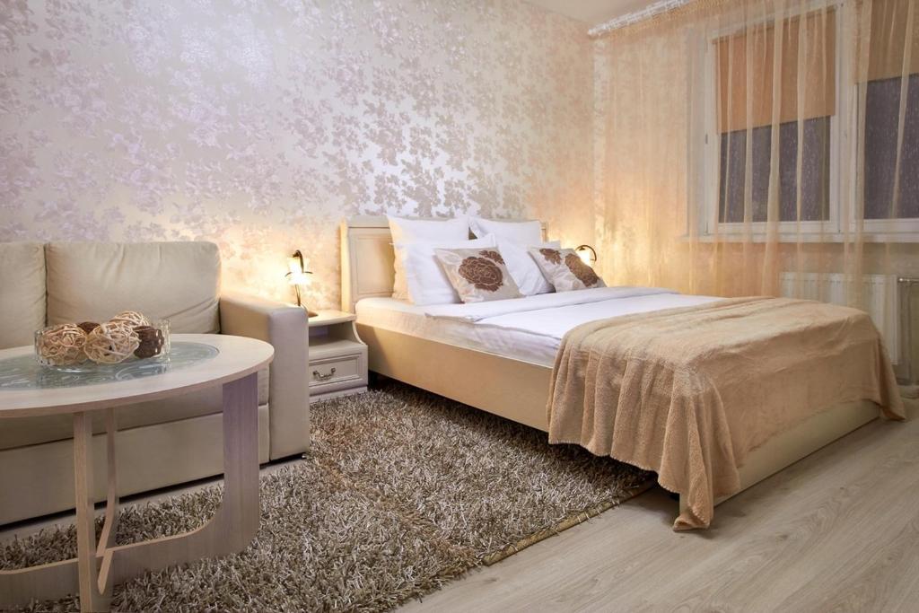 Отель На Дзержинского 12 - фото №13