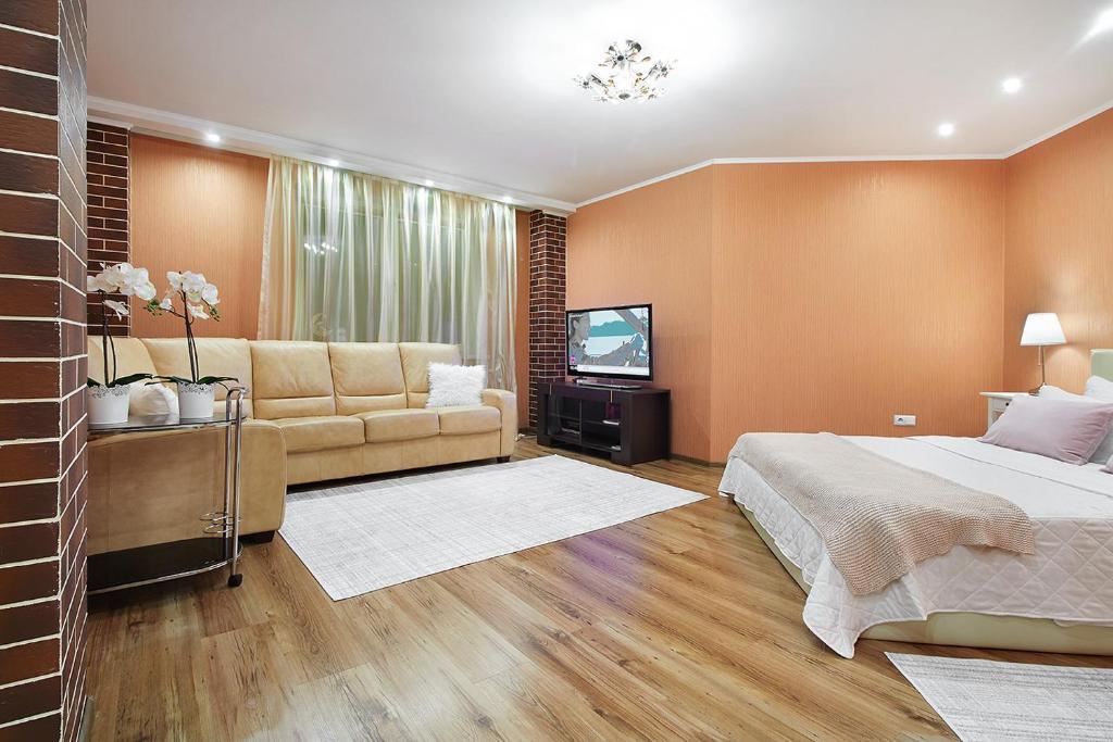 Отель На Дзержинского 12 - фото №48