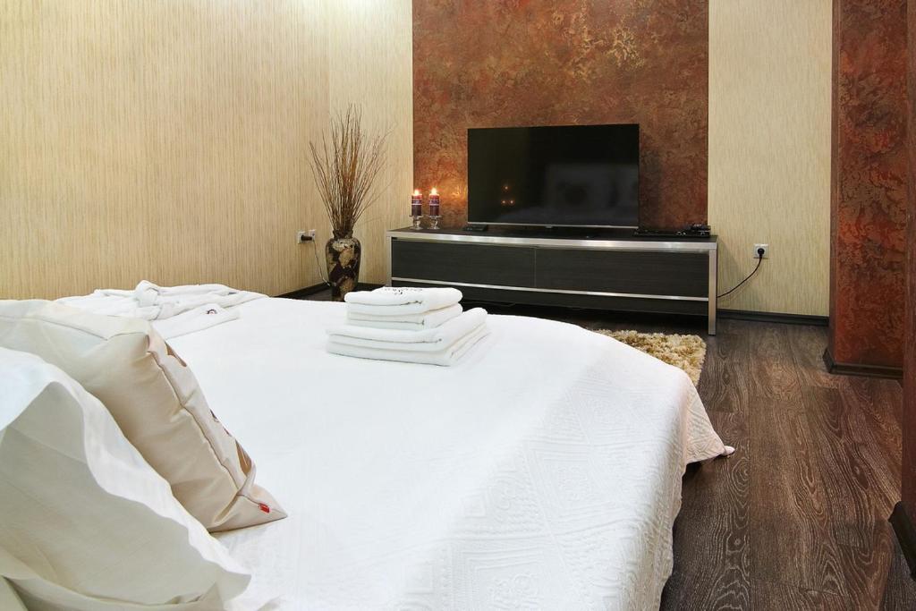 Отель На Дзержинского 12 - фото №30