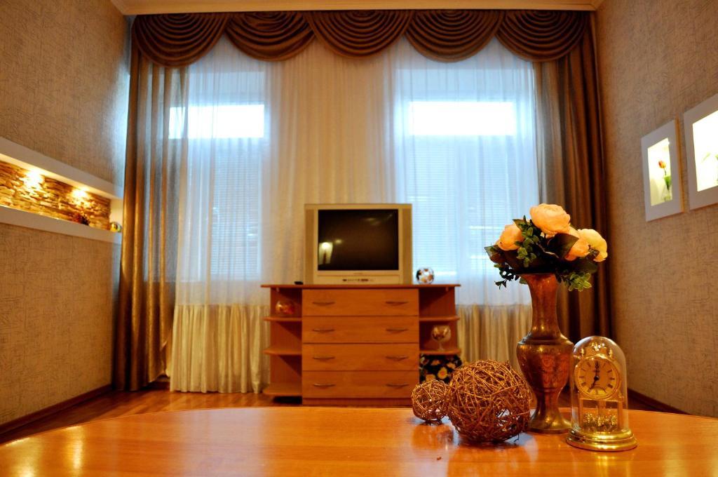 Отель На Василька 4 - фото №3