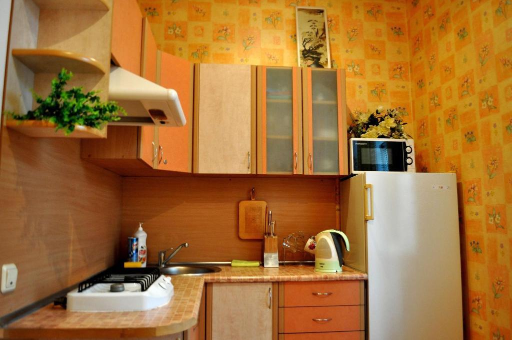 Отель На Василька 4 - фото №8