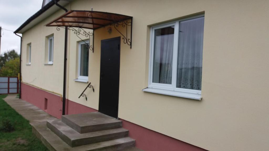 Отель В Лапенках - фото №30