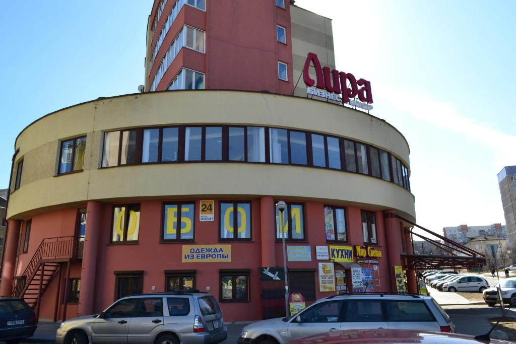 Отель На Захарова - фото №9