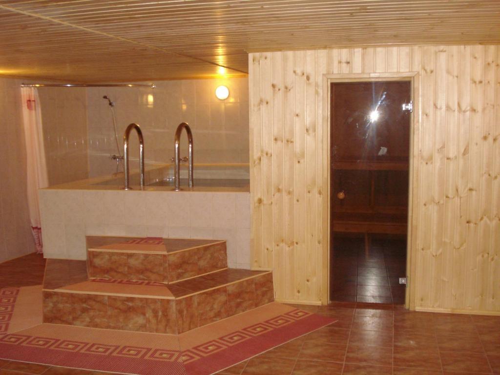 Отель В Лапенках - фото №4
