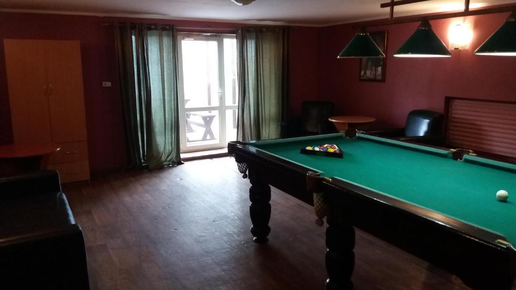 Отель В Лапенках - фото №20