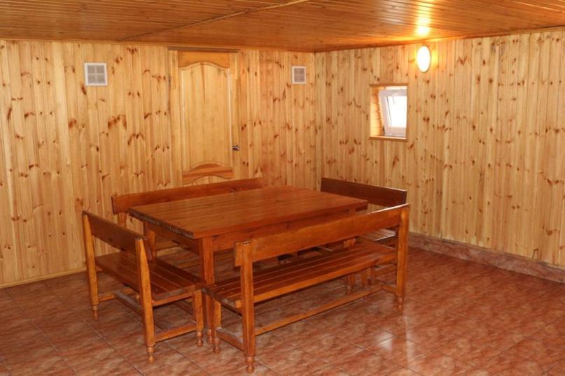 Отель В Лапенках - фото №2