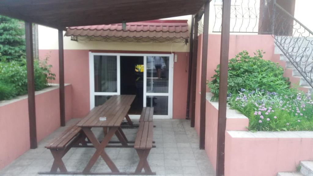 Отель В Лапенках - фото №33