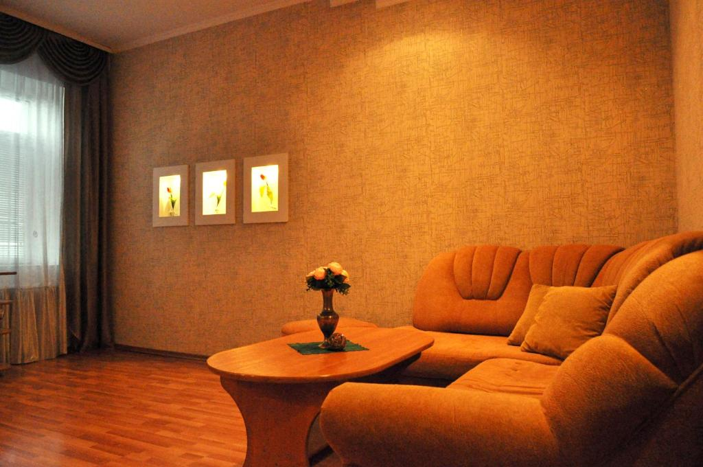 Отель На Василька 4 - фото №7