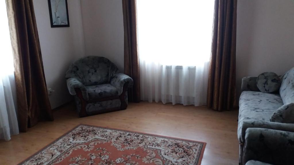 Отель В Лапенках - фото №26