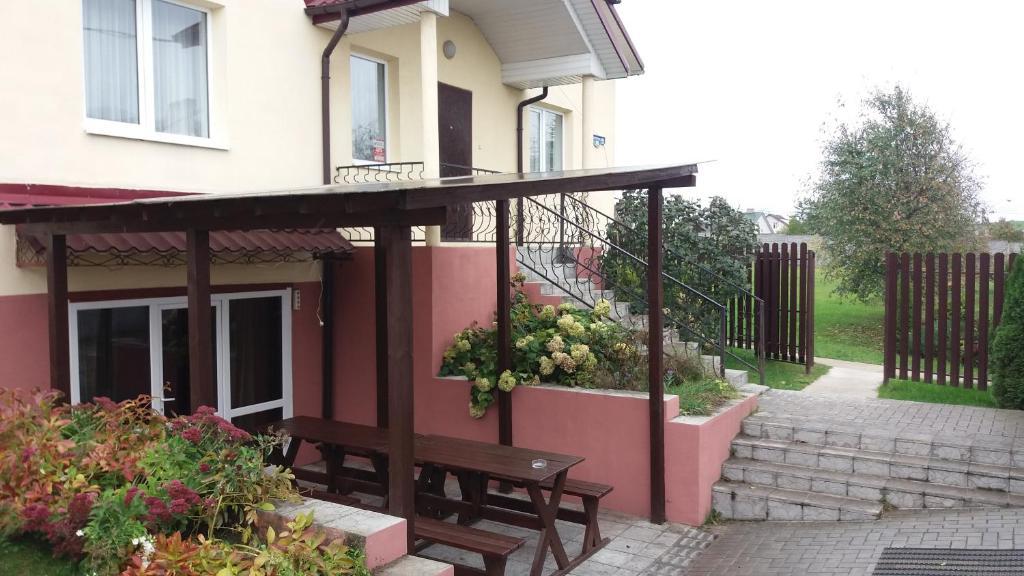 Отель В Лапенках - фото №5