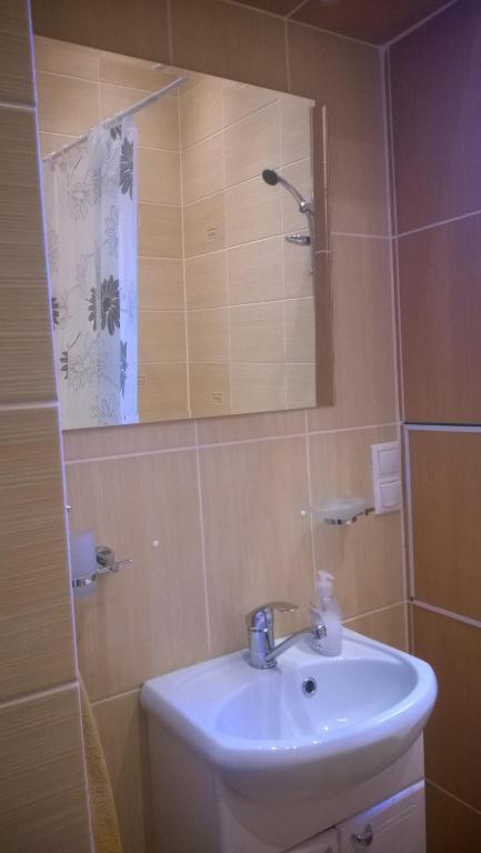 Отель Замковая 14 - фото №15