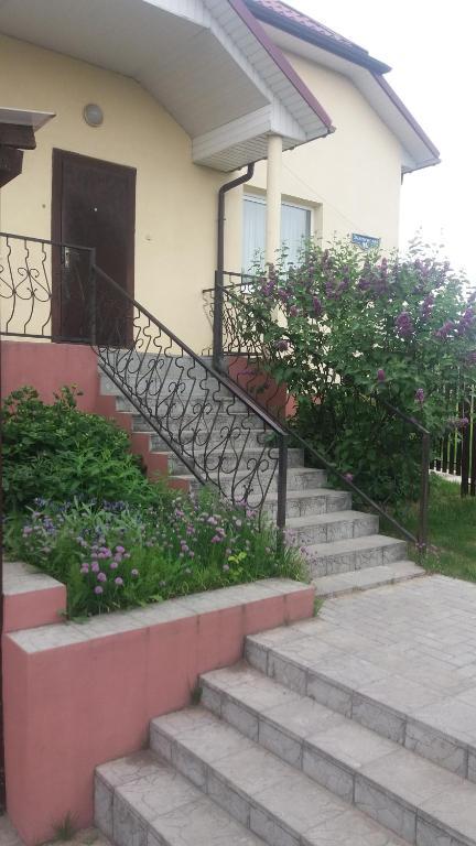 Отель В Лапенках - фото №34