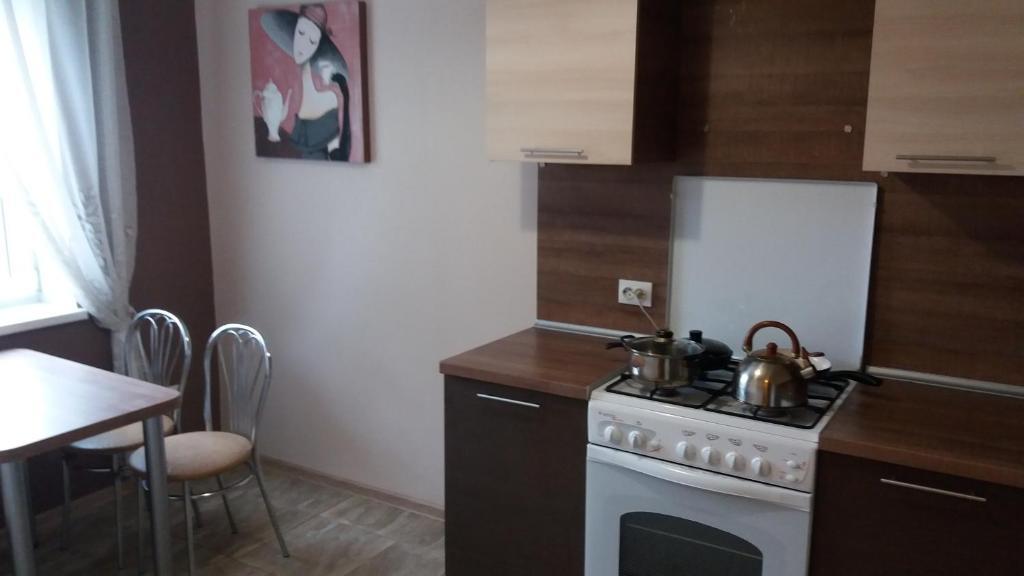 Отель В Лапенках - фото №11