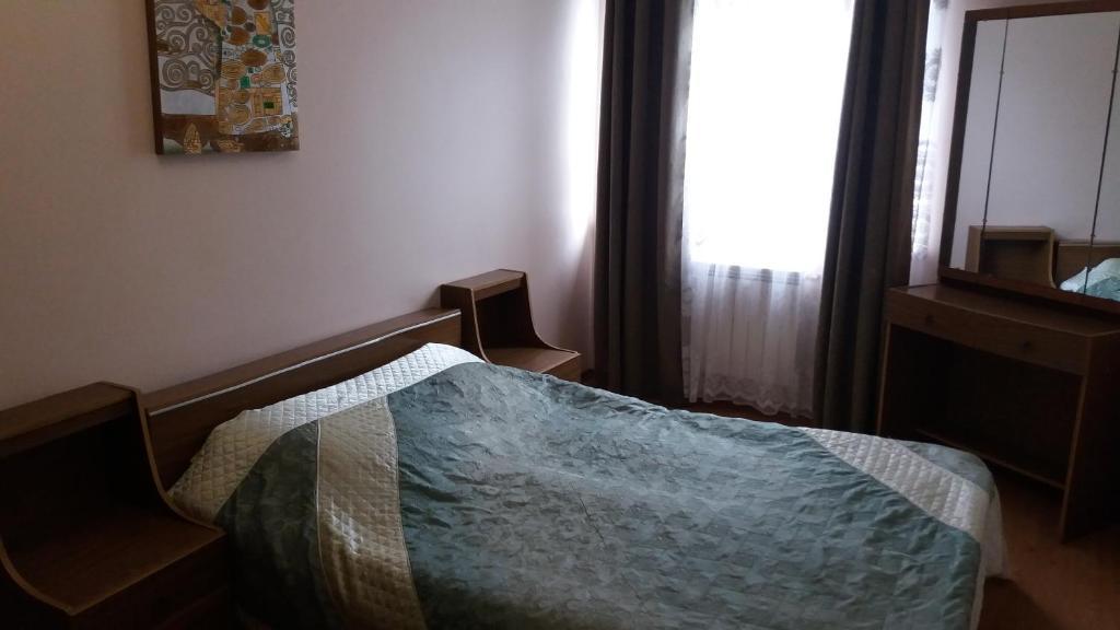 Отель В Лапенках - фото №24