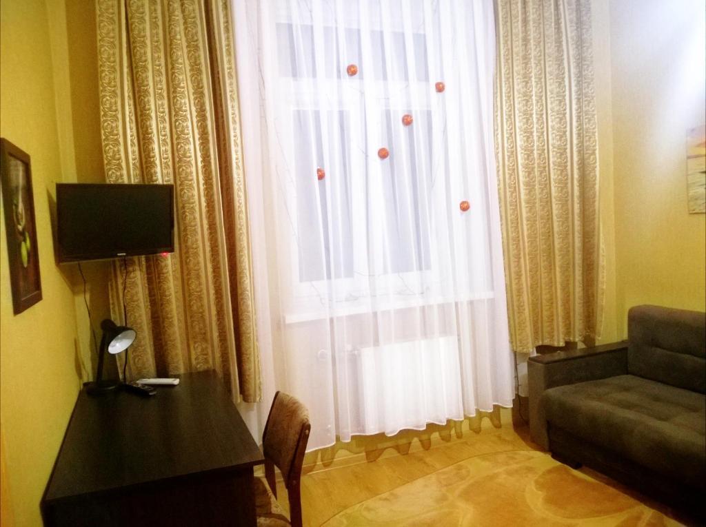 Отель Замковая 14 - фото №5