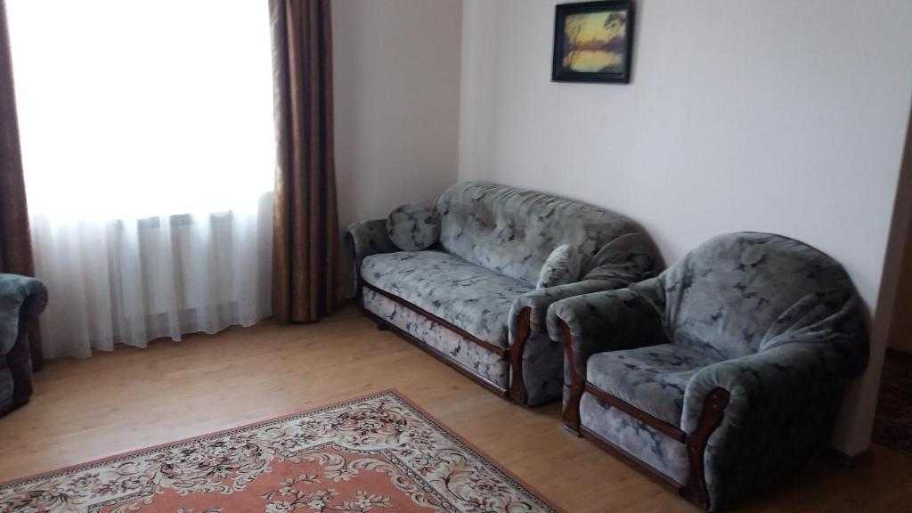 Отель В Лапенках - фото №27