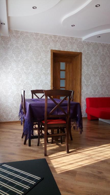 Отель На Замковой 12 - фото №11