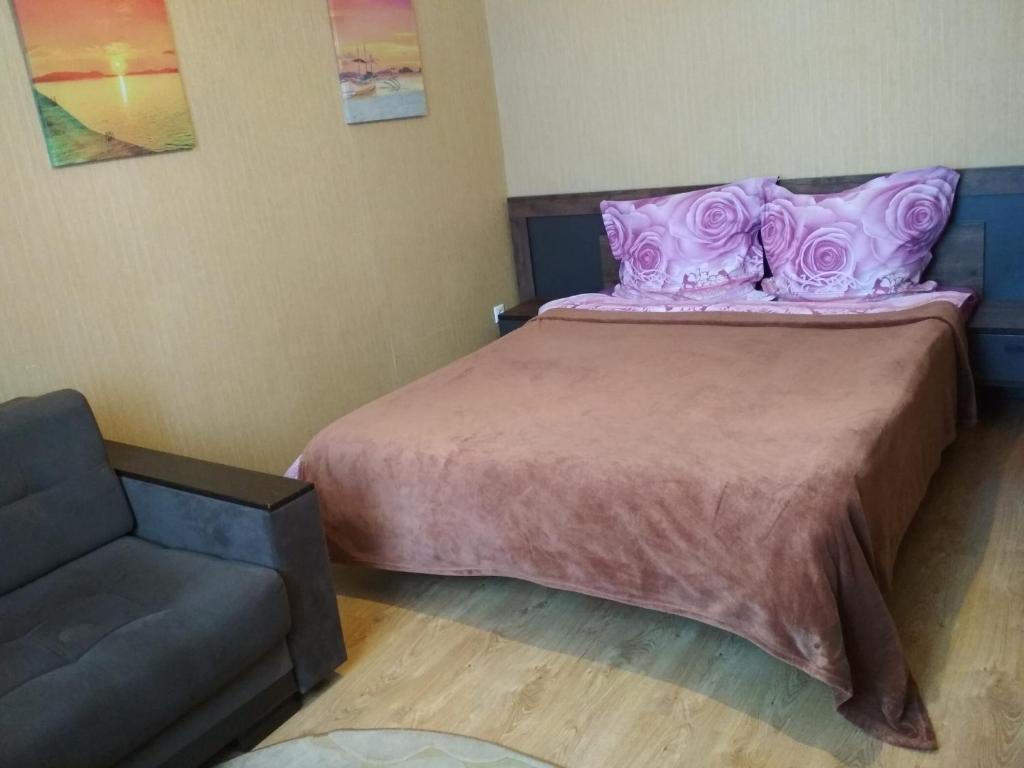 Отель Замковая 14 - фото №21