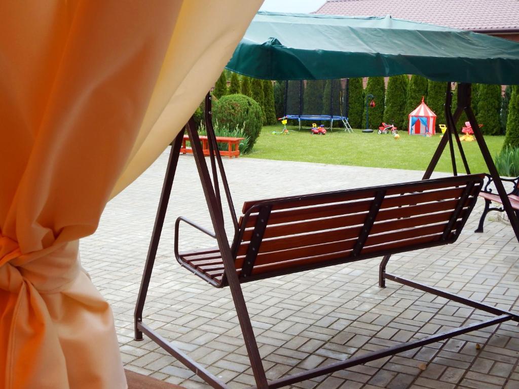 Отель В Соснах - фото №8
