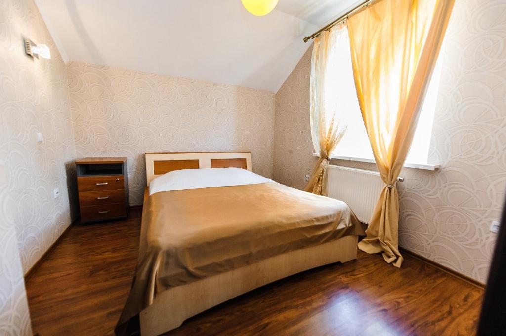 Отель Престиж в Центре Города - фото №9