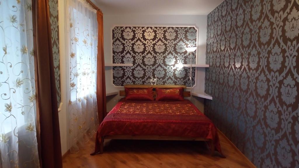 Отель На Замковой 12 - фото №13