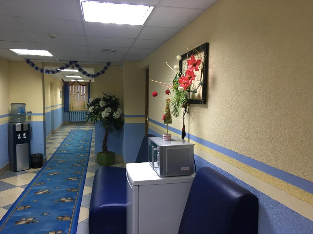 Отель Драйв - фото №13