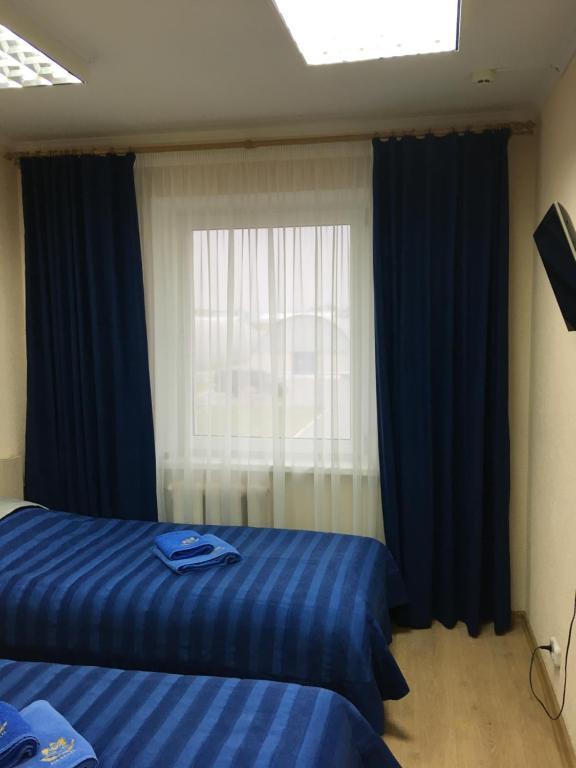 Отель Драйв - фото №16
