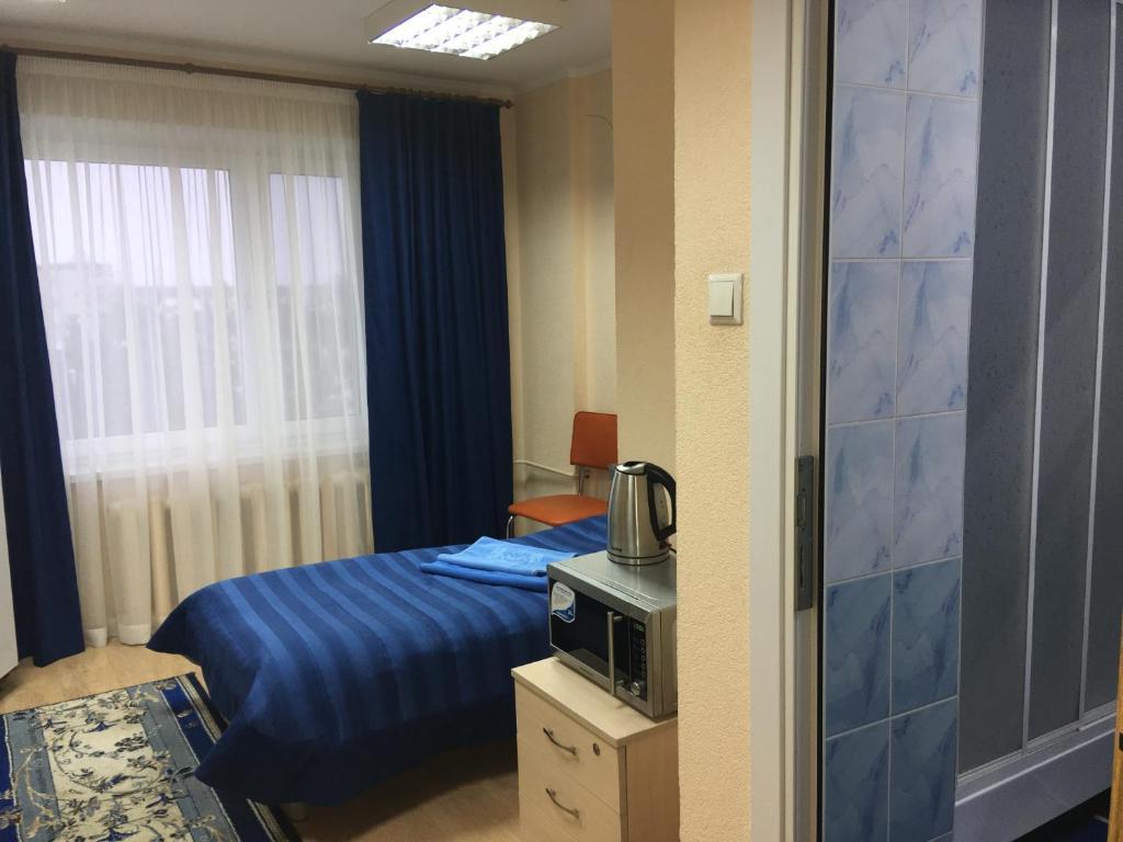 Отель Драйв - фото №11