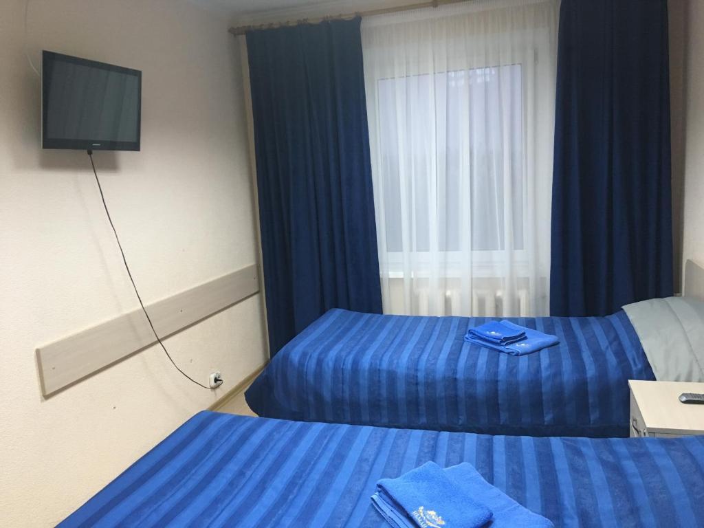 Отель Драйв - фото №24