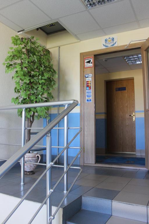 Отель Драйв - фото №55