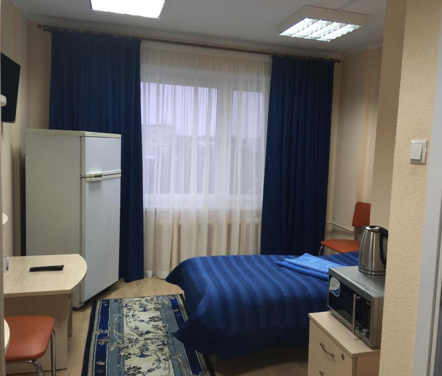 Отель Драйв - фото №9