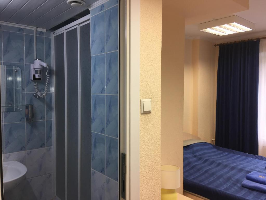 Отель Драйв - фото №40