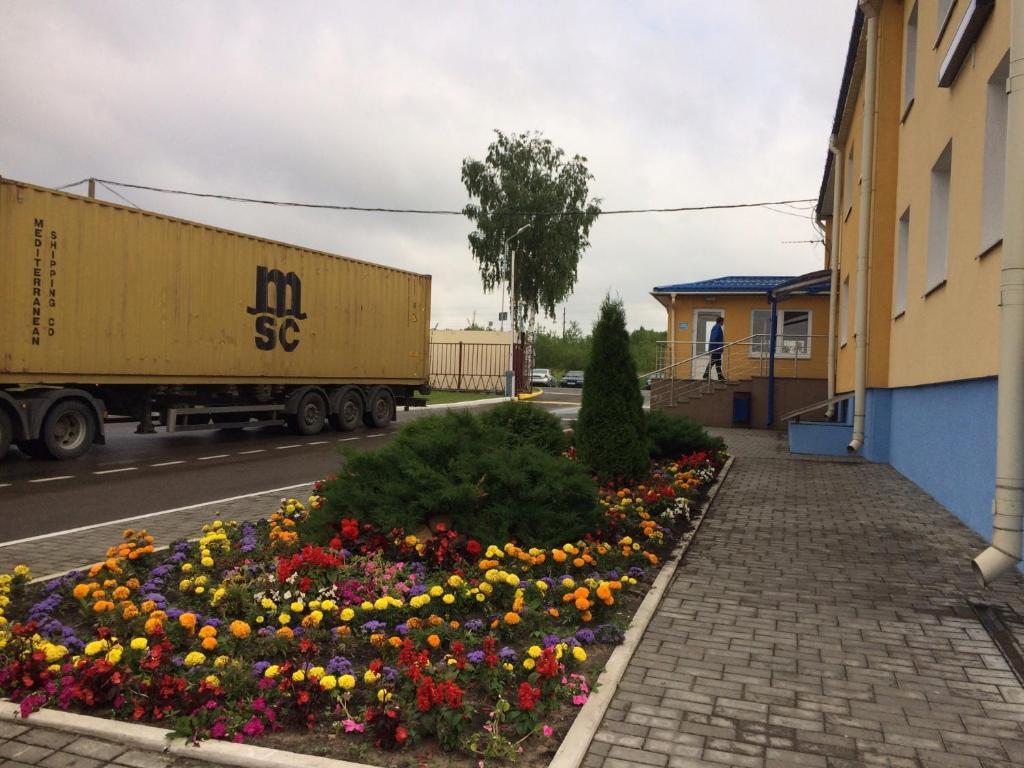 Отель Драйв - фото №51