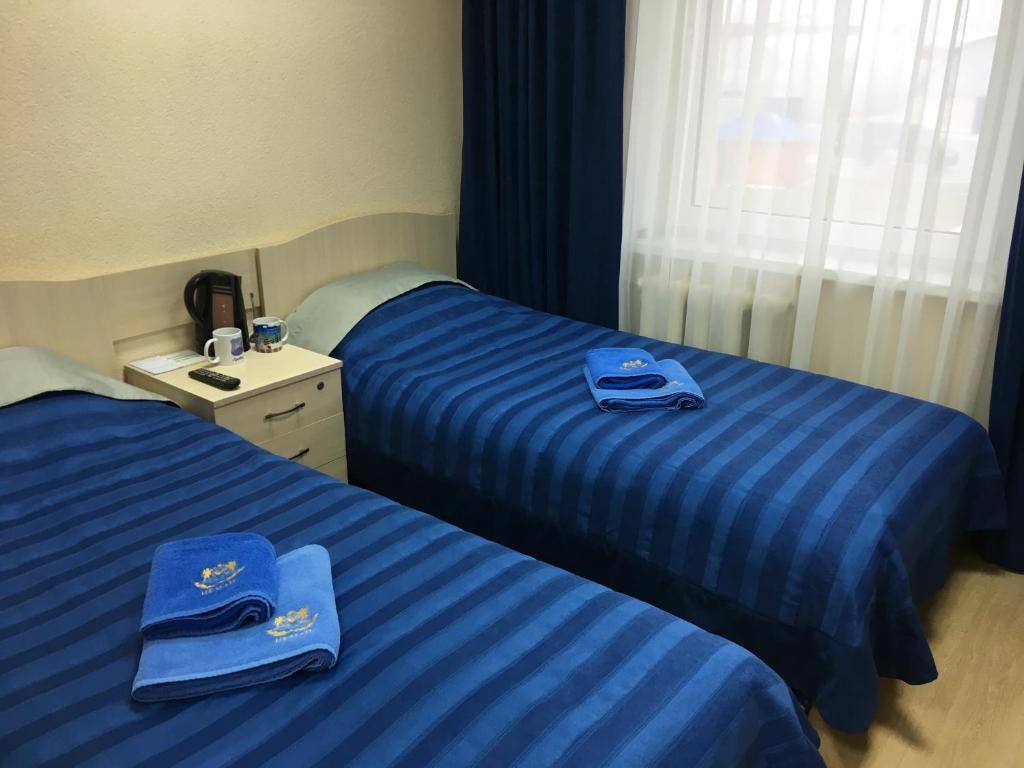 Отель Драйв - фото №17