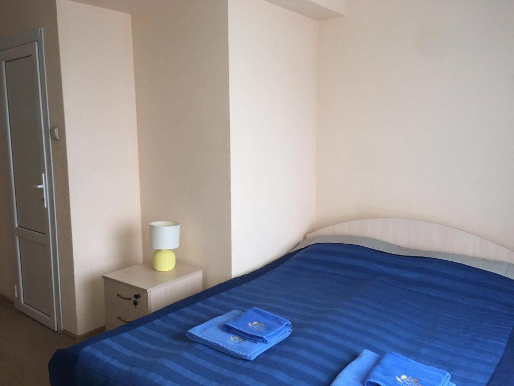 Отель Драйв - фото №38
