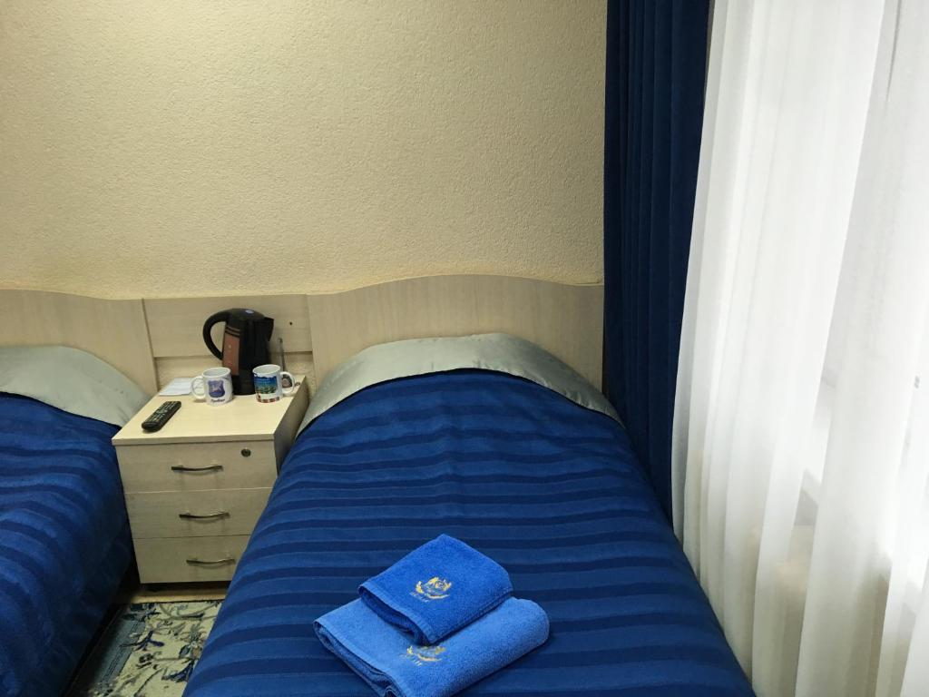 Отель Драйв - фото №20